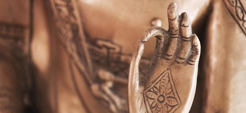 Yogamatte für Bhakti Yoga