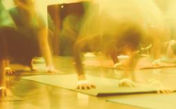 Yogamatte-finden