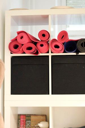 pvc yogamatte ja oder nein dr schweikart. Black Bedroom Furniture Sets. Home Design Ideas