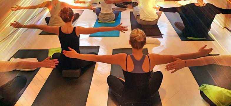 PVC Yogamatte – ja oder nein?