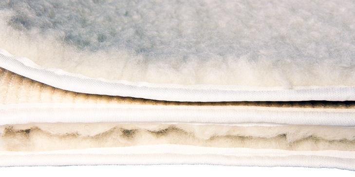 Yogamatte-bio-Schurwolle