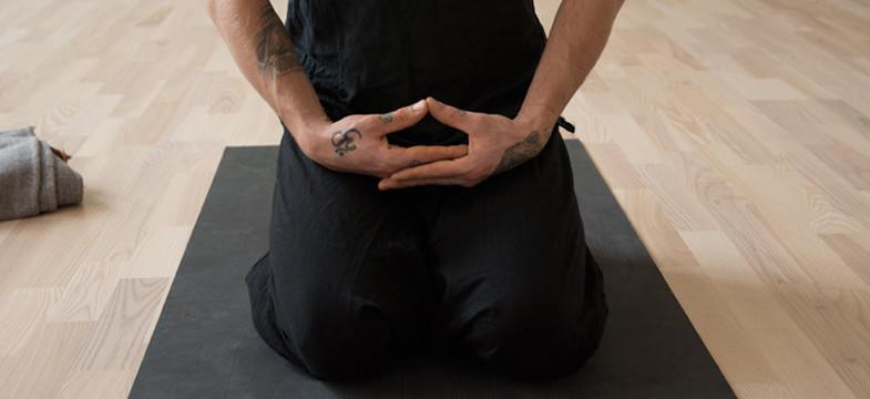 Yogamatten Tipps von Yogalehrern